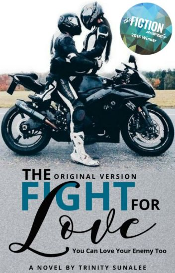 The Fight For Love | Original Version ✓