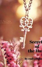Secrets of the Harts by endxofxforever