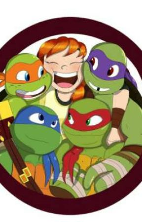 A whole new world  (Tmnt fanfiction~) - monkey brains - Wattpad