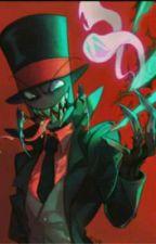 blackhat x demon princess reader by soul_eater_smut