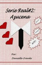 Serie Real #2: Azucena by Danielle-Franks