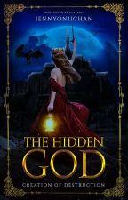 The Hidden God by Jennyoniichan
