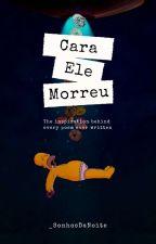 CARA TÔ NO CHÃO - Memes - by -DarkNight_