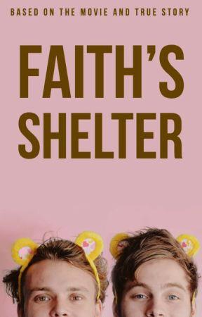 Faith's Shelter (rewrite + mpreg) by nxrdylashton