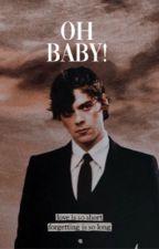 Oh Baby! // Tom Holland by glcssydun