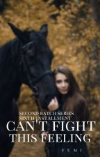 Can't Fight this Feeling (Completed) by sexylove_yumi