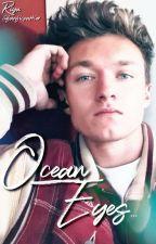 Ocean eyes   Reader x Harrison Osterfield ✔️ by fanficparker