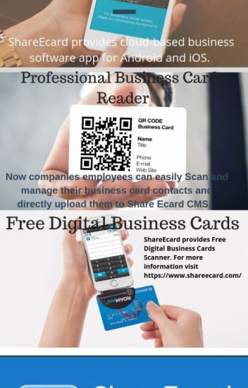 business card scanner app ios - Business Card Scanner App