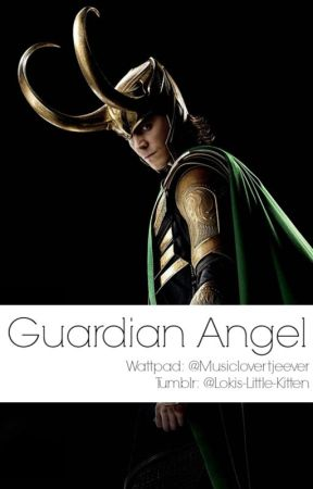 Guardian Angel by musiclovertjeever
