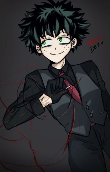 Quirkless villain izuku fanfiction