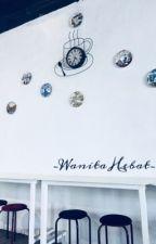 Wanita Hebat by unuyysaid15