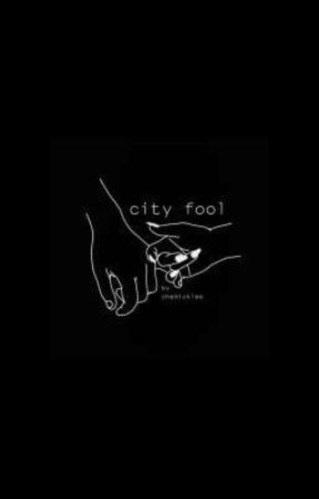 City Fool | Fillie by Chemickles