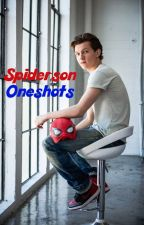Spiderson Oneshots by CasBuzzesLikeABee