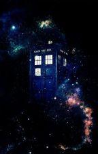 Doctor Who CITAZIONI by nena-uollo
