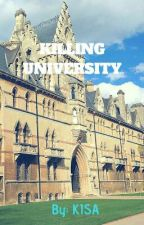 Killing University by JG-johngab