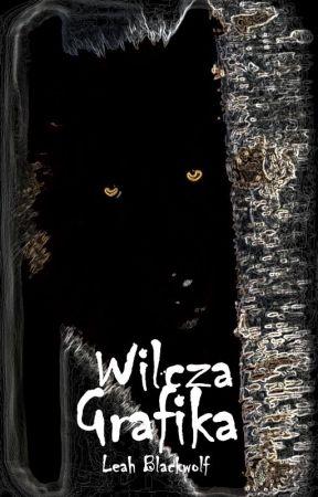 Wilcza grafika by LeahBlackwolf