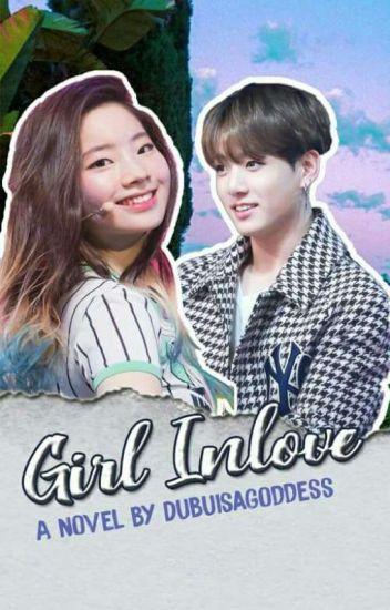 Girl In Love  (on going)