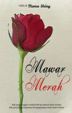 Mawar Merah by momoshiny