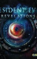 Resident evil revelations  by Warehouse13fan01