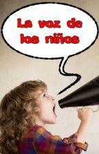 La voz de los niños (One-shot) by Cojitoification