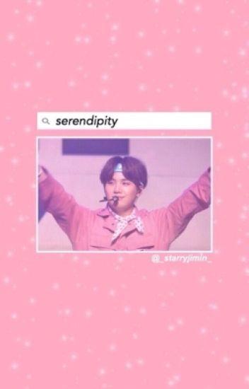 serendipity → yoonmin - 𝐚𝐥𝐢𝐜𝐢𝐚 - Wattpad