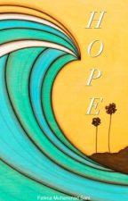 HOPE [Motivational] by poetickaleidoscope
