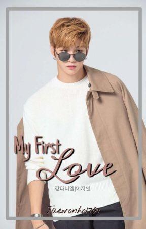 My First Love 첫사랑  Daniel FF by JaeWonho1709