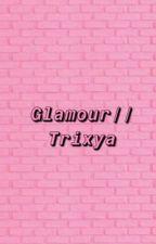 Glamour//Trixya by JessicaMead4