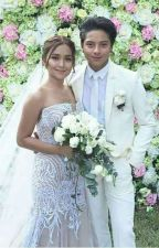 ►Four Brothers and a Wedding◄ [KathNiel and P5] [Revising] by lilstubborngirl