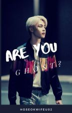 Park Jimin || Are You Ghost?✔️ by hoseokwifeu02