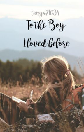 To the boy I liked before. by tanya21034