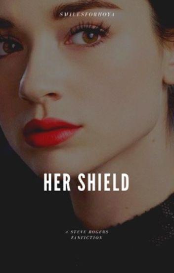 Her Shield ➡ Captain America [WATTYS2016]