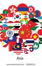 Asian Countries Chatroom by WynterStormyNight