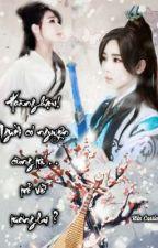 """"""" Hoàng Hậu , người có nguyện cùng tôi về tương lai """" - Taeny Couple by taenylandvn27"""
