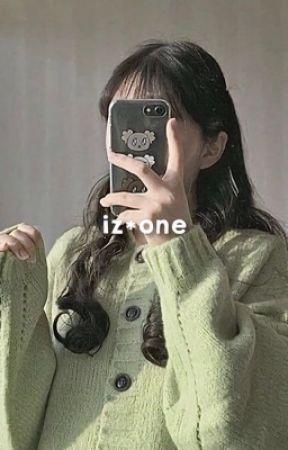 izone ( 아이즈원 ) - IZ*ONE PROFILE - Wattpad