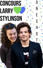 CONCOURS OS LARRY STYLINSON by j-stoneheart-j