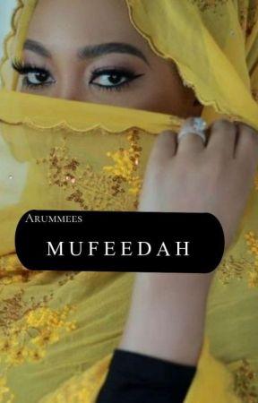 Mufeedah by arummees