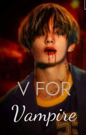 V for Vampire    kth. by someonepassingby