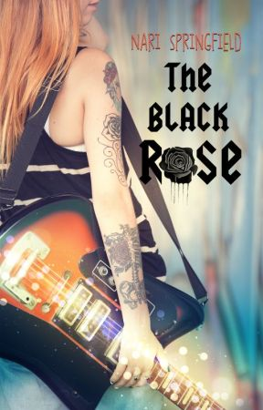 The Black Rose (nueva) by NariSpringfield