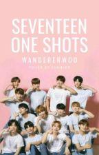Seventeen One Shots by boojenjennn