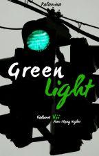 Flying Higher: Green Light - Volume VII by Kazhmyr
