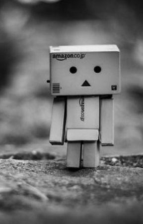 Khi người ta buồn... by Infinity_Unicorn7314