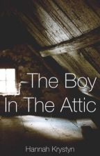 The Boy in the Attic by TheCrazyNerdGirl