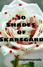 50 Shades Of Skarsgård  by itsjohnnycade
