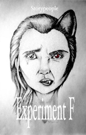Experiment F (voltooid) by StoryPeople