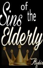 Sins Of The Elderly by azdishana