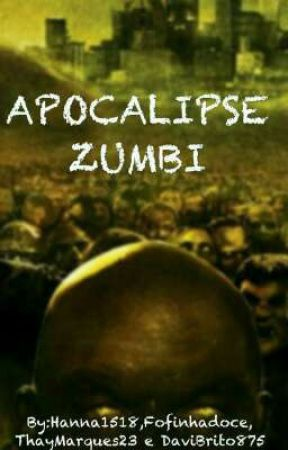 Apocalipse zumbi by DaviBrito875
