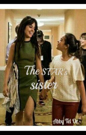 The star's sister by abby_telor