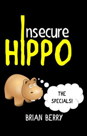 Insecure Hippo: The Specials by bberry__