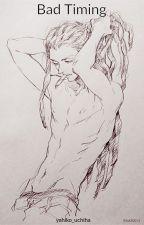 Bad Timing (Kassim Love Story) by yahiko_uchiha